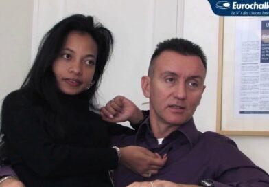 VIDEO. Un couple franco-malgache témoigne sur son expérience en agence matrimoniale