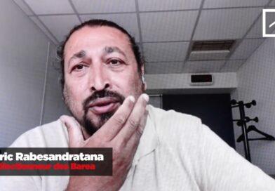 VIDEO. Rabesandratana explique la raison de l'absence de trois joueurs dans l'équipe malgache