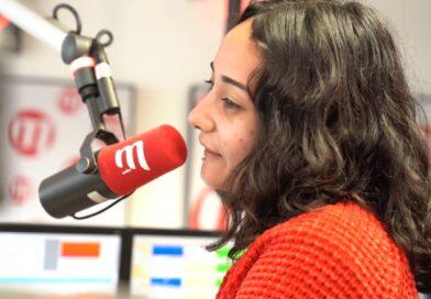 VIDEO. Quand Marghe fait une surprise à Florent Pagny en pleine émission radio
