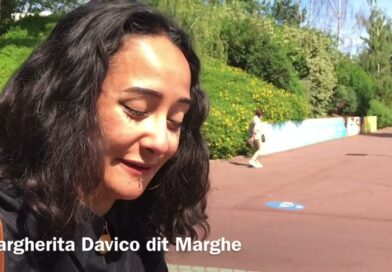 VIDEO. Après «The Voice», Marghe revient sur son ancien lieu de travail