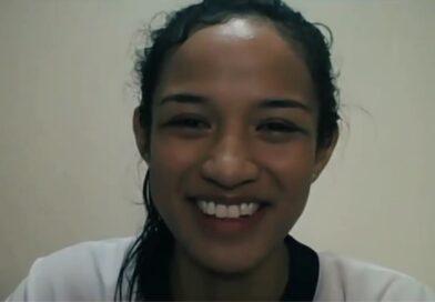 VIDEO. Une femme malgache de 26 ans pilote chez Precision Air Tanzania