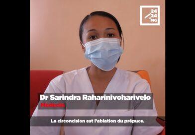 VIDEO. Les bienfaits de la circoncision expliqués par un médecin