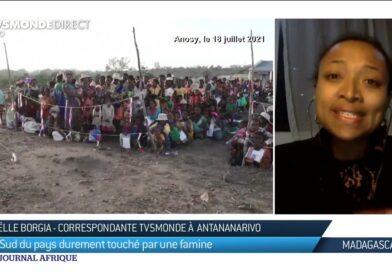 VIDEO. «Certains cordonniers mangent leurs propres chutes de cuir», dixit TV5