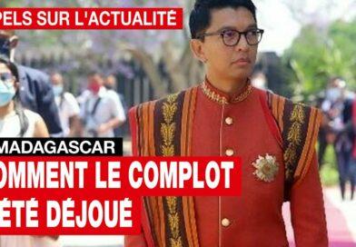 VIDEO. La France est prête à aider ses ressortissants dans l'affaire Rajoelina