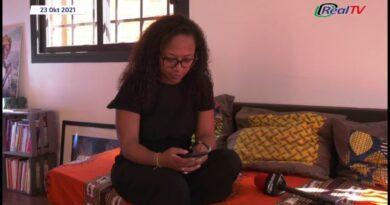 VIDEO. «Cette procédure nous empêche de travailler librement», dixit Gaëlle Borgia
